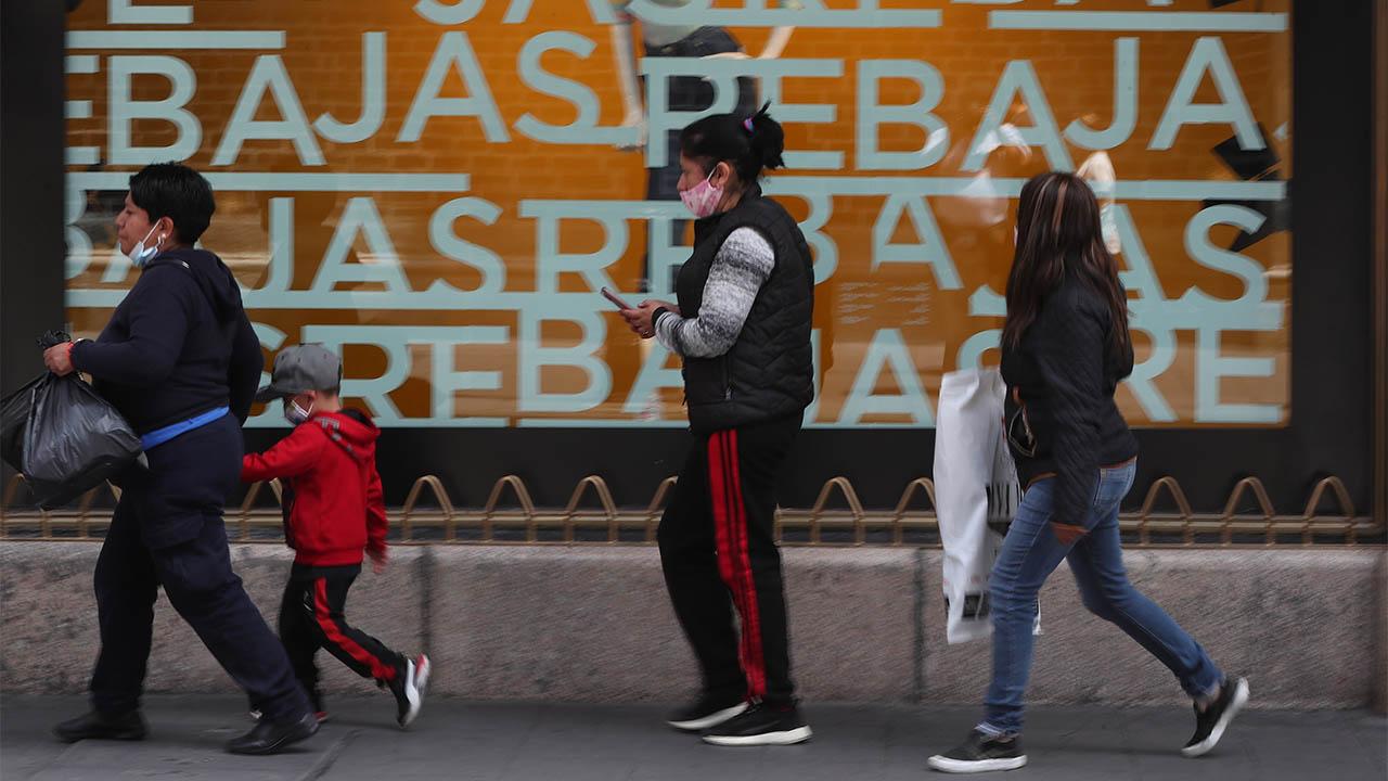 México recobra 116,543 empleos formales en julio con repunte de recuperación