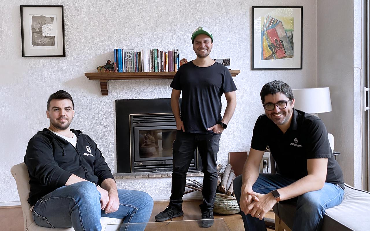 Poliglota: la startup que promete ser primer unicornio latino en educación