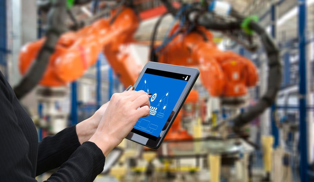 Industria 4.0, el salto hacia un modelo de negocio más competitivo: SAP México