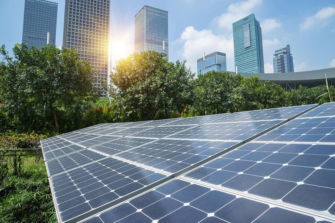 Energía solar sin inversión. Bright lo hace posible en México