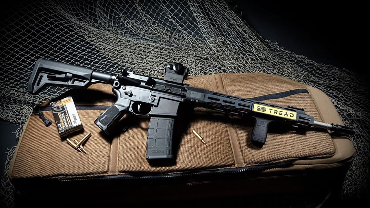 México, cerca de comprar rifles automáticos Sig Sauer a EU: fuentes