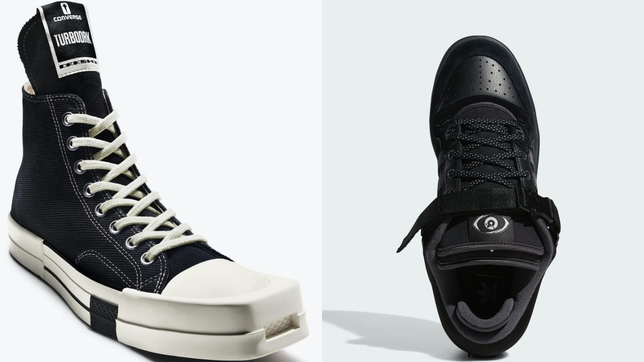 Sneakers list: Desde diseños minimalistas hasta clásicos deportivos