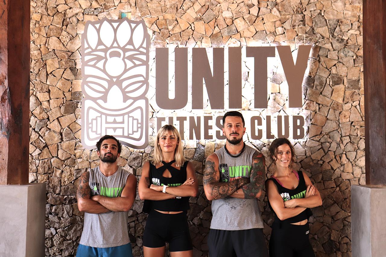 Unity Tulum: la nueva oferta para lograr un equilibrio físico, mental y emocional