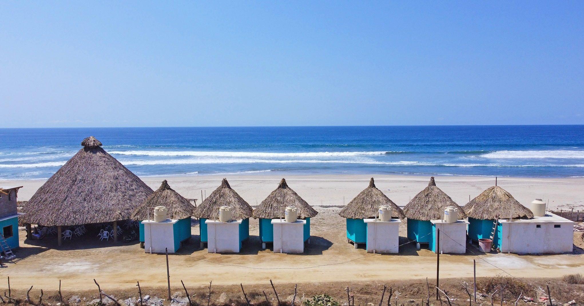 Invertirán 30 mil mdp en autopista, hoteles y campos de golf en el Acapulco Sur