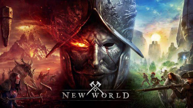 New World el primer video juego AAA de Amazon llega al mercado