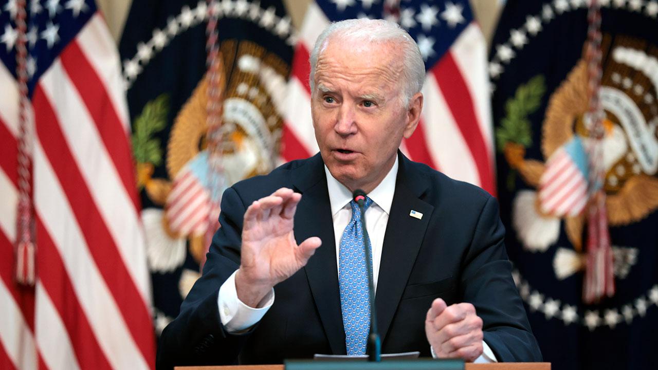 Biden no puede prometer que EU no romperá límite de deuda si republicanos no ayudan