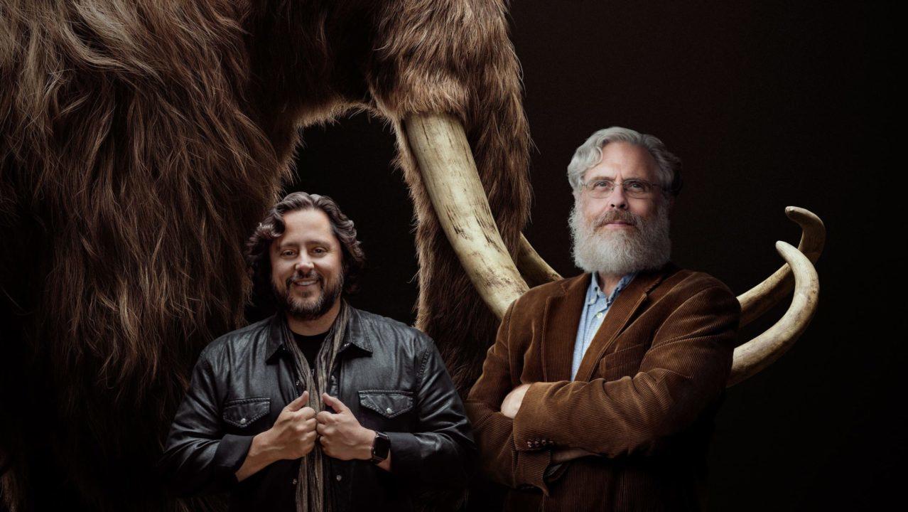 Empresa de genética busca resucitar a los mamuts para sanar la Tierra