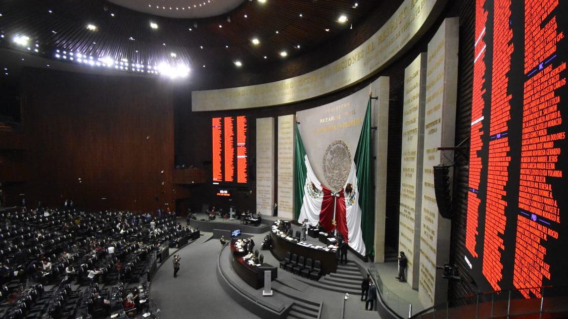 Olvidan paridad: Mayoría de las comisiones en Diputados, en manos de hombres