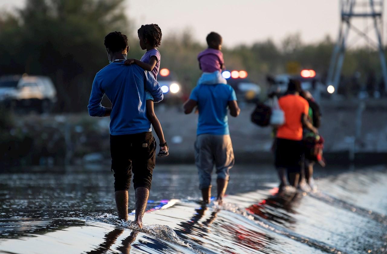 Violencia y miedo persiguen a migrantes llegados a Ciudad Juárez