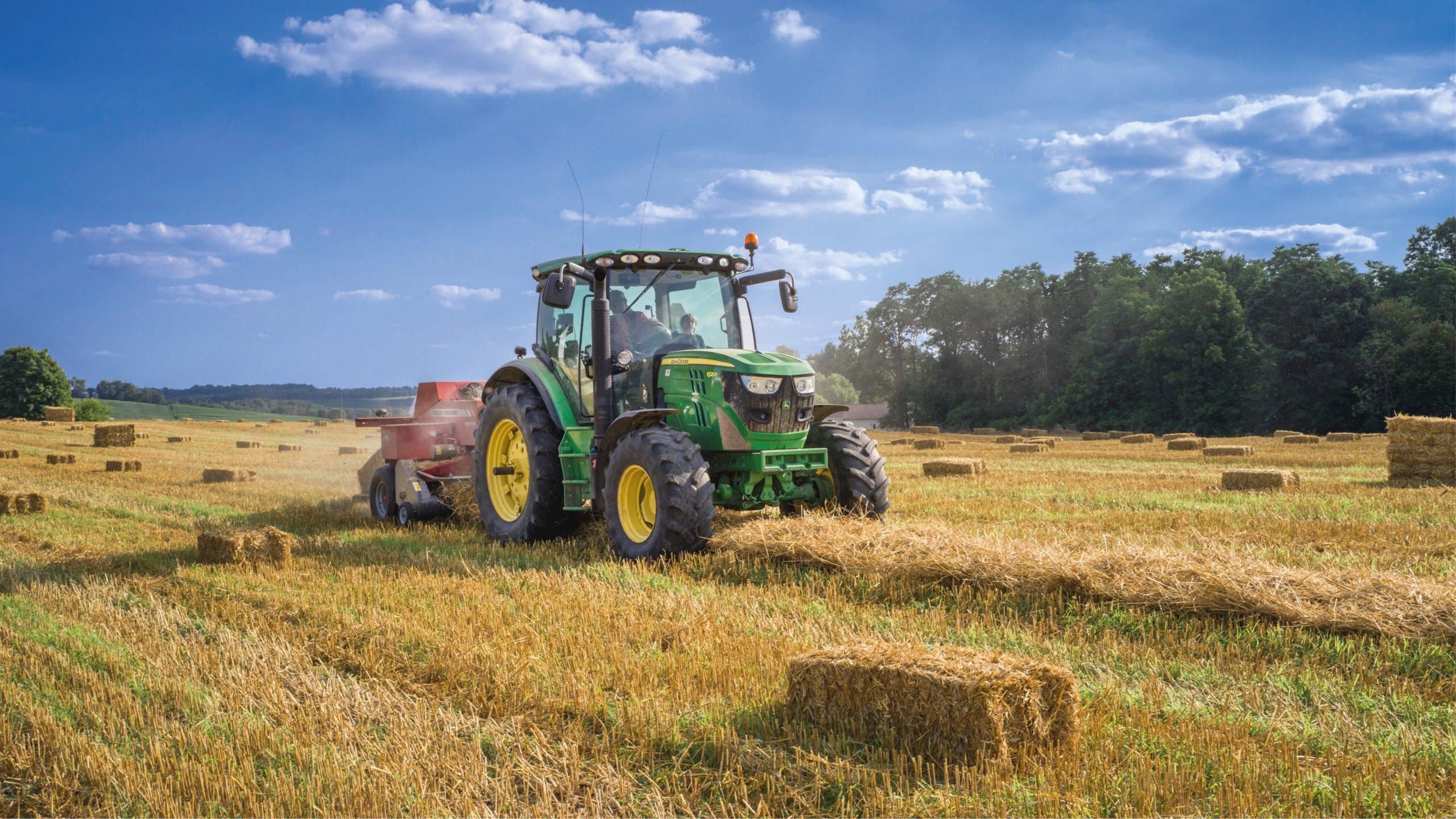 La mayoría del apoyo al sector agrícola perjudica al medio ambiente: ONU