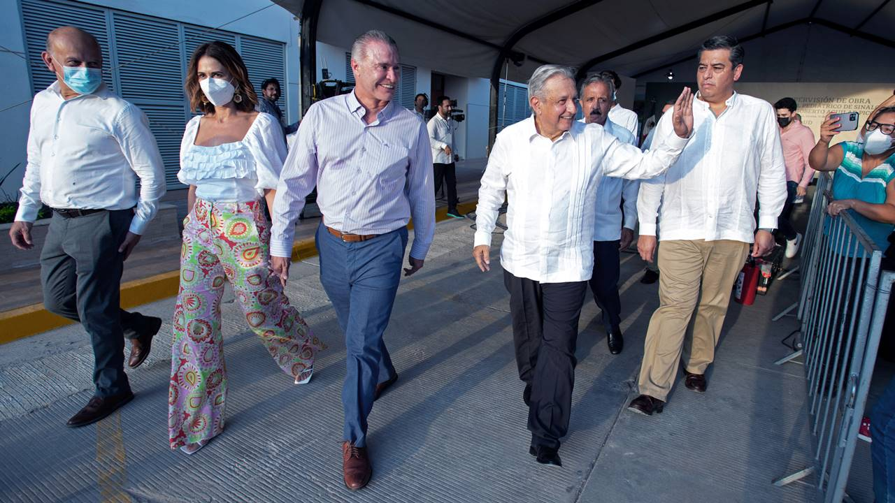 Embajada para Quirino Ordaz, pago de AMLO por narcoelección: PAN
