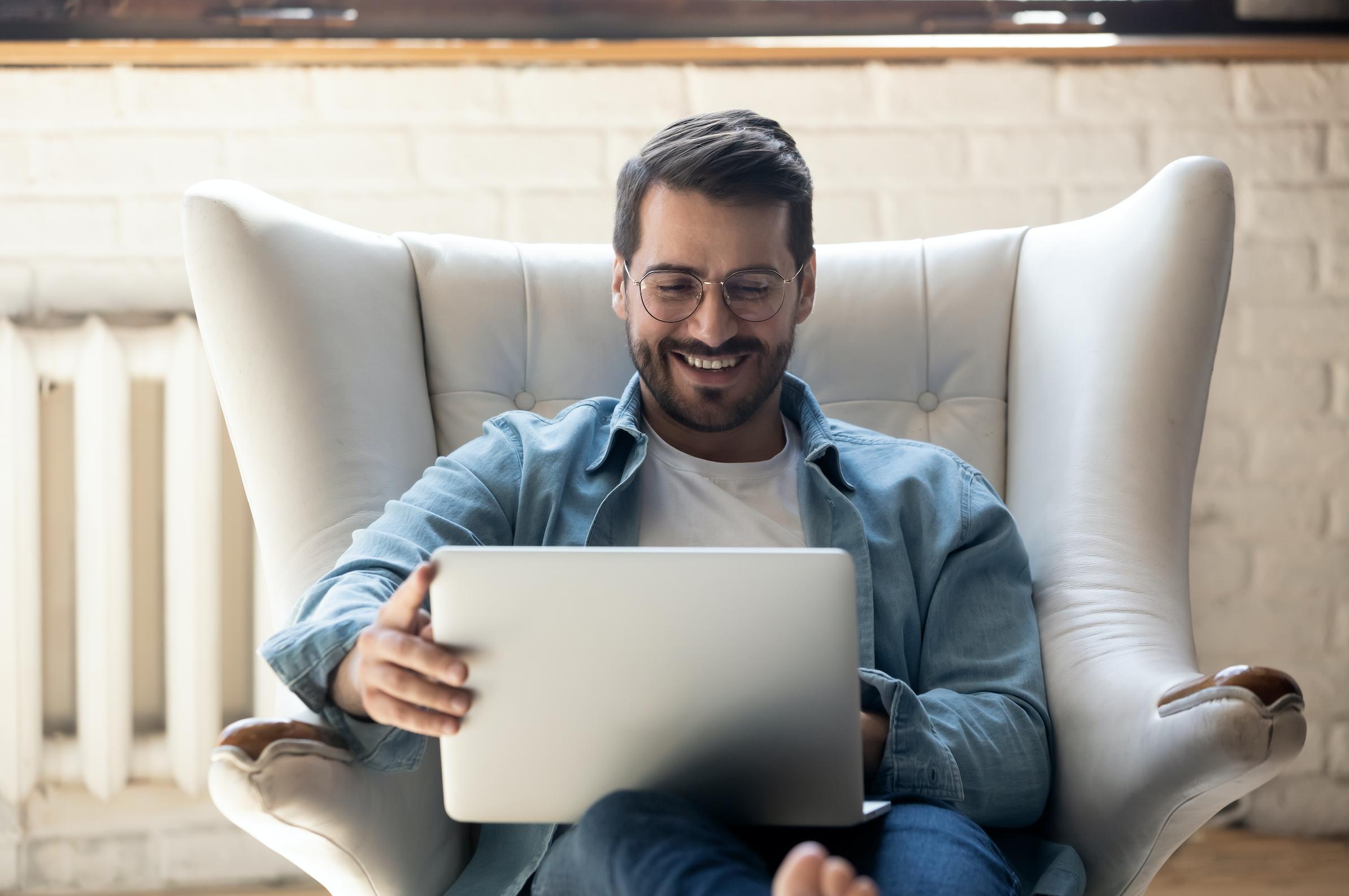 Ahorro para el retiro en la era digital: más fácil y solo depende de ti