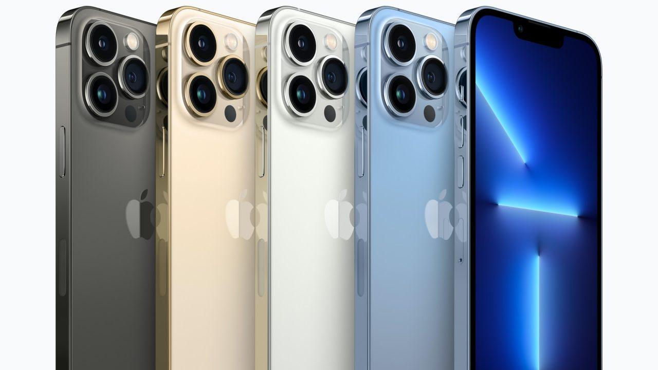 Lo nuevo de Apple: iPhone 13, iPad 9, iPad Mini 6 y Watch Serie 7