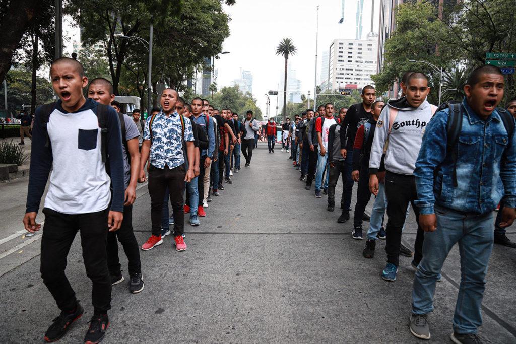 Ayotzinapa 6