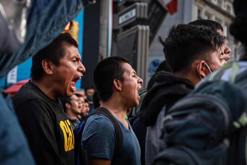 Ayotzinapa 9