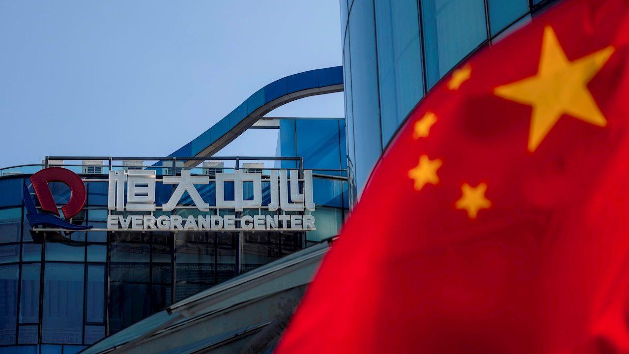 China tiene margen para actuar si la crisis de Evergrande se agrava: FMI