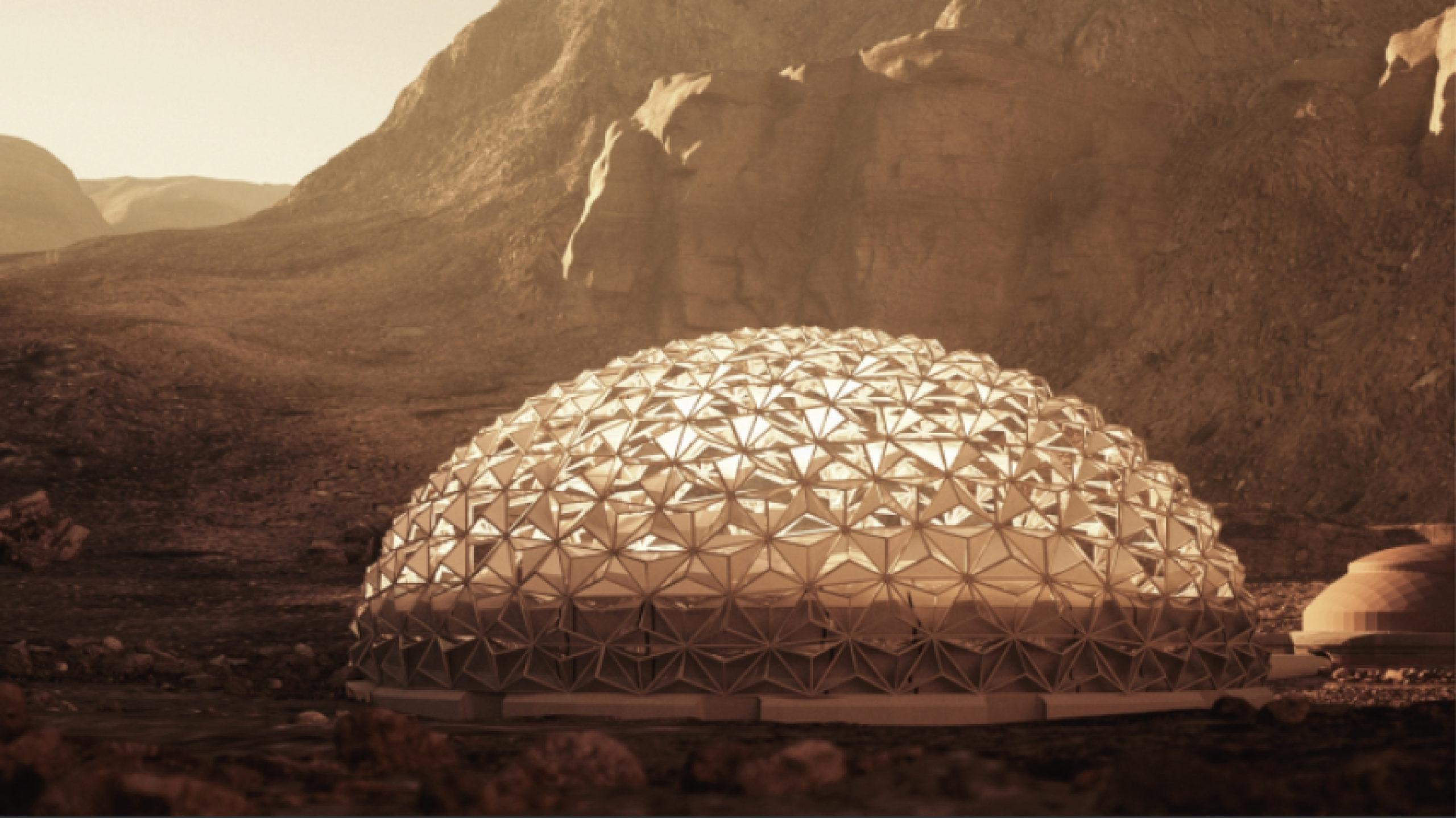 Llegar a ciudades de Marte ocuparía 250 días de viaje en microgravedad