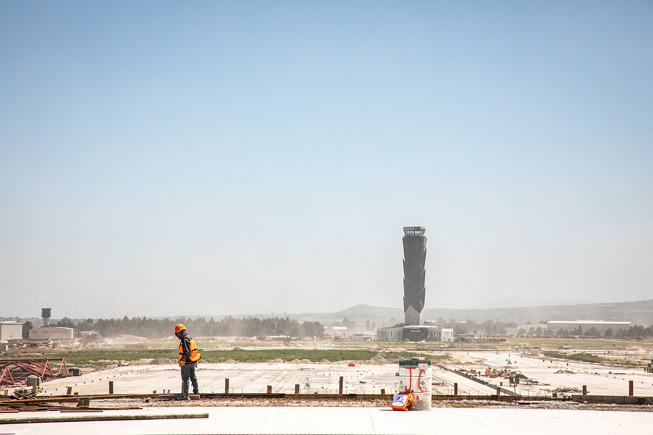 AIFA tendrá solo una línea de Mexibús cuando inicie operaciones