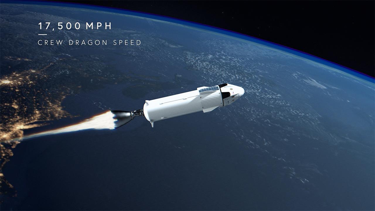 5 cosas que no sabías de 'Countdown: Inspiration4 Mission to Space'