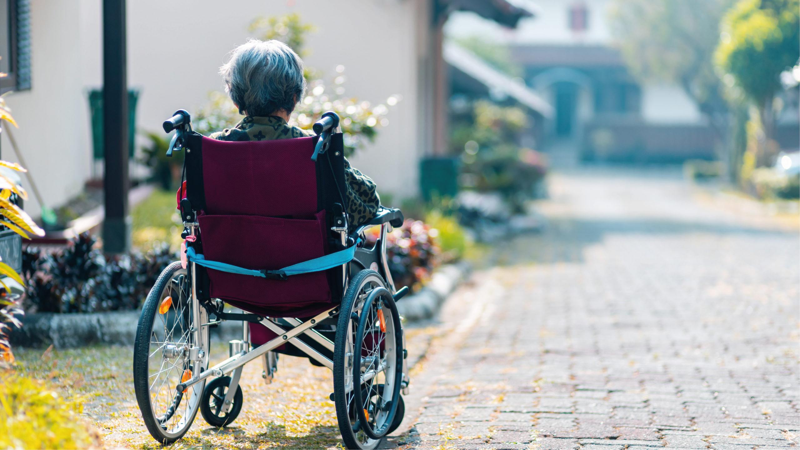 Casos de demencia aumentarán 40%, en 2030 serán 78 millones: OMS