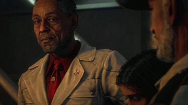 Far Cry 6 busca llevar al jugador a entender la mente de un dictador