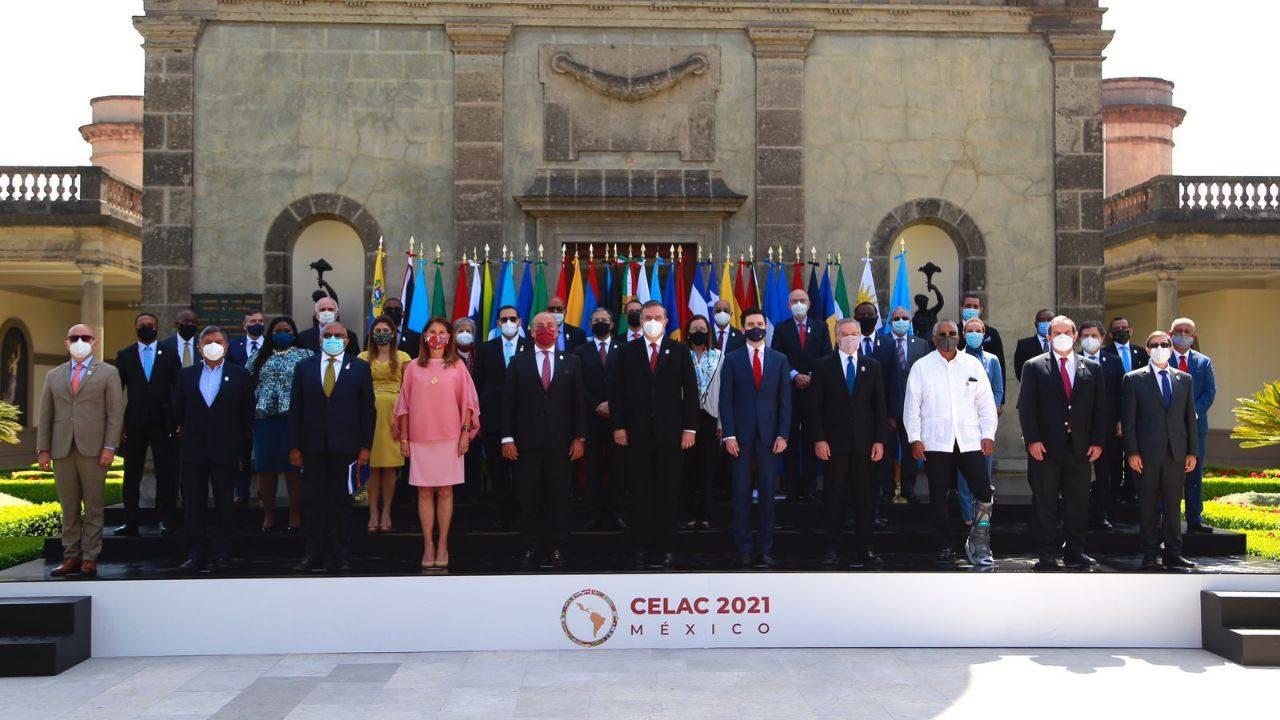 AMLO encabezará reunión de la Celac; van por reemplazo de la OEA