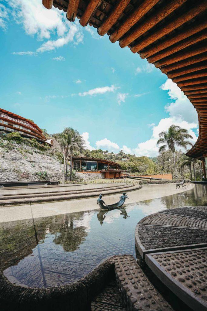El Santuario Resort Valle de Bravo