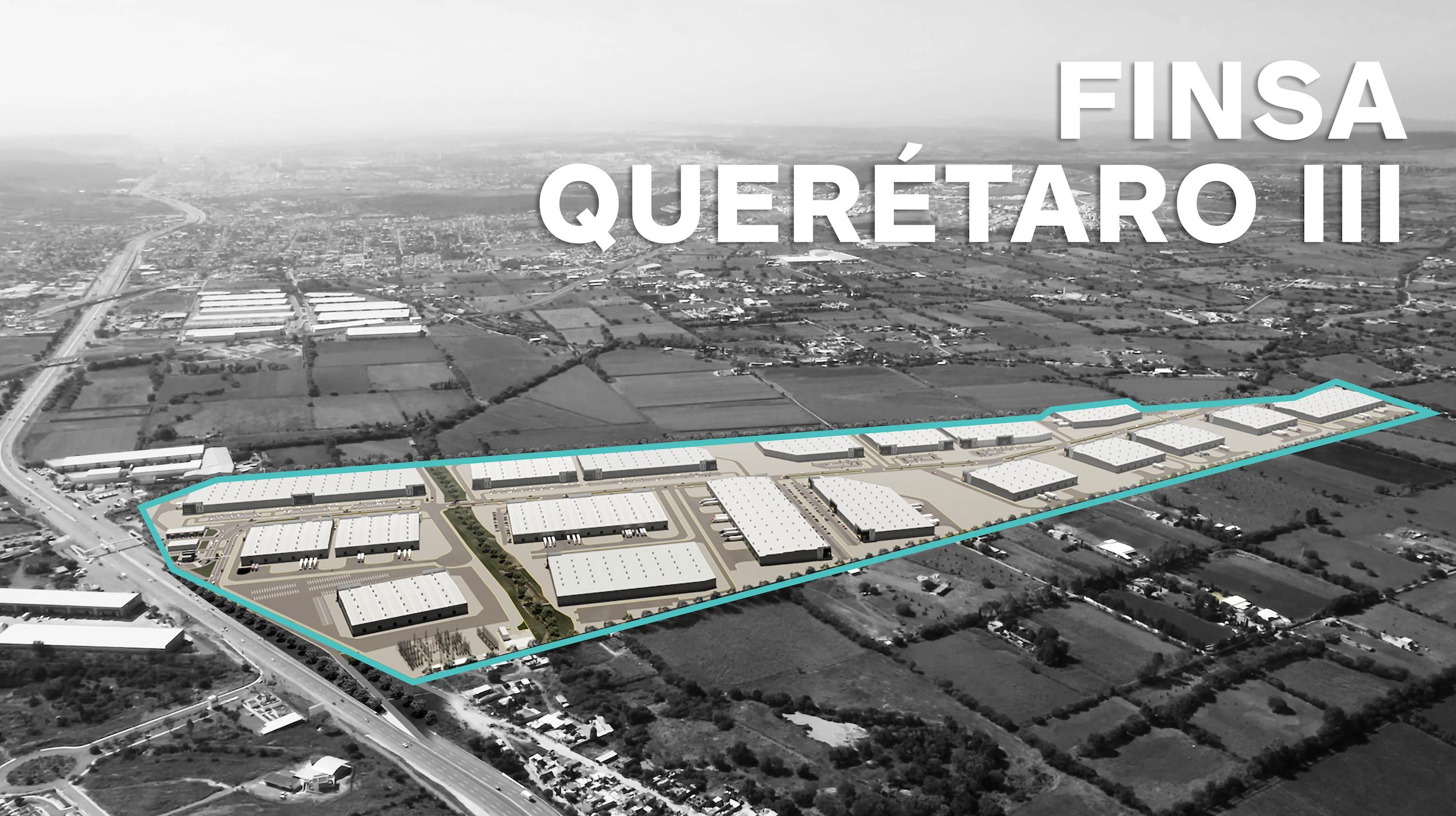 FINSA Querétaro: el destino para la manufactura e innovación tecnológica