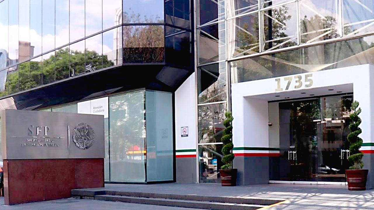 La SPF sanciona con 154 mdp a proveedores y contratistas por irregularidades
