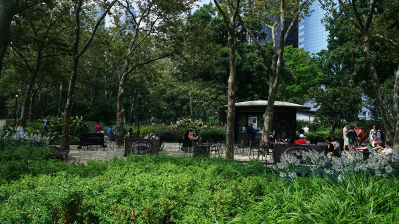 Four Seasons Nueva York