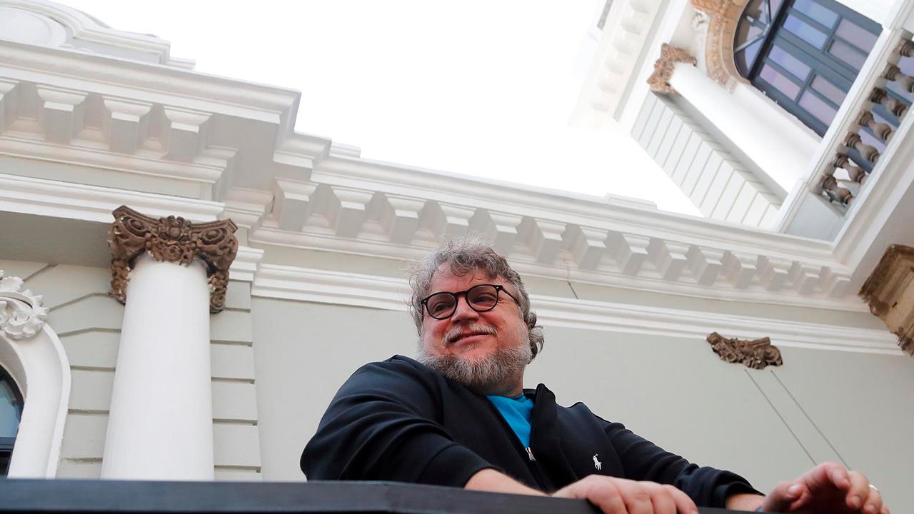 Anuncian primeros detalles de la serie de terror creada por Guillermo Del Toro