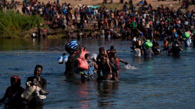 Haití migrantes 3