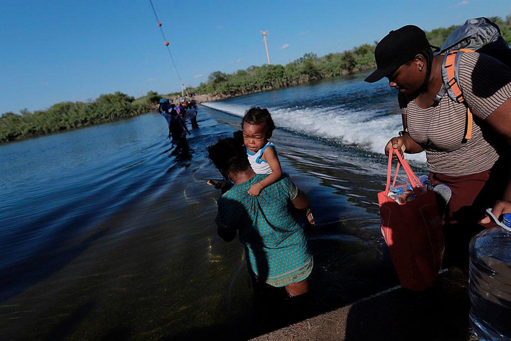 Haití migrantes 5