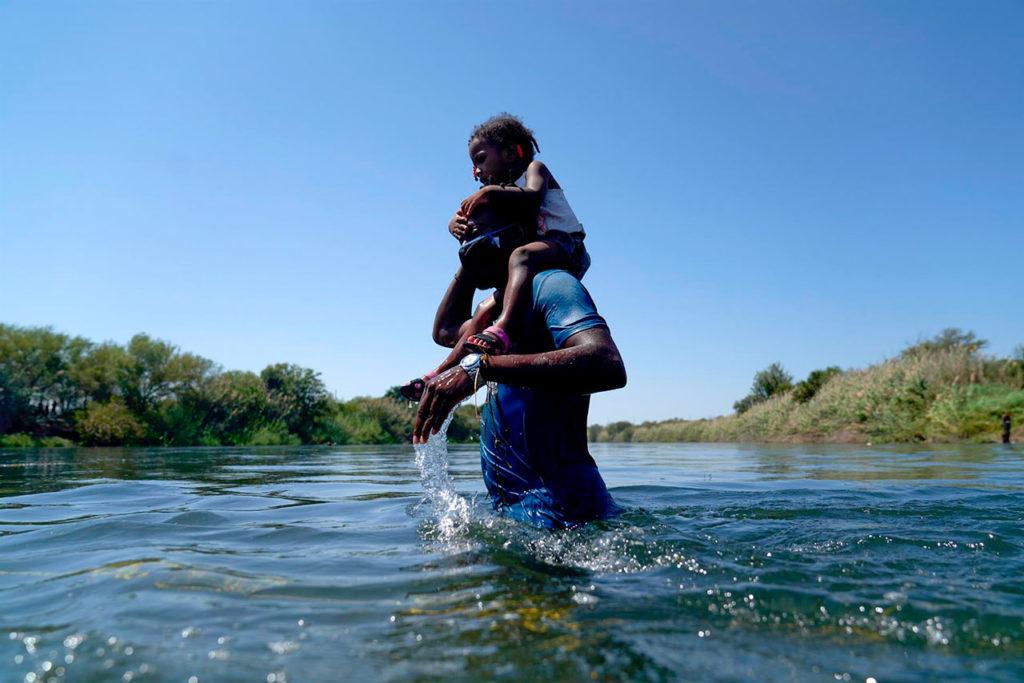 Haití migrantes 9