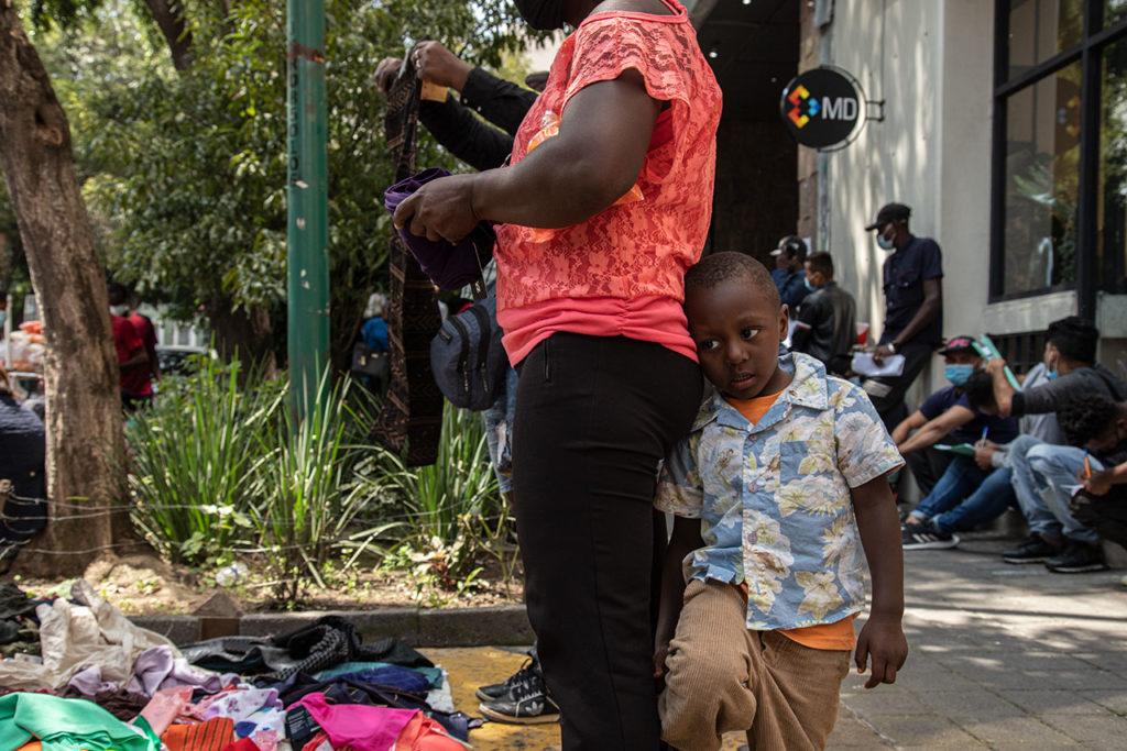 Haitianos 7