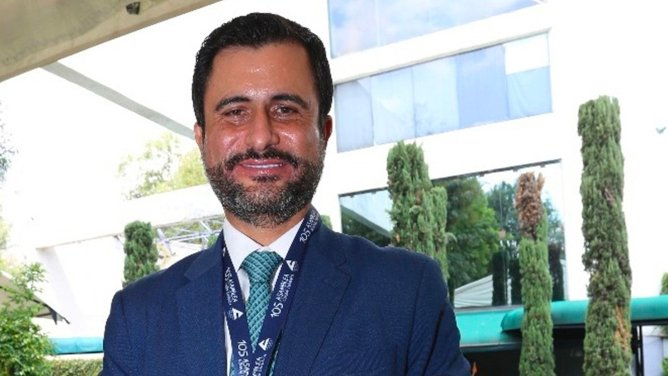Eligen a Héctor Tejada Shaar presidente de la Concanaco Servytur