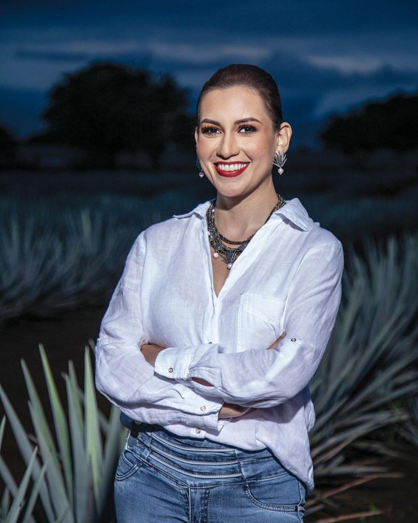 Iliana Partida Mujeres del Tequila
