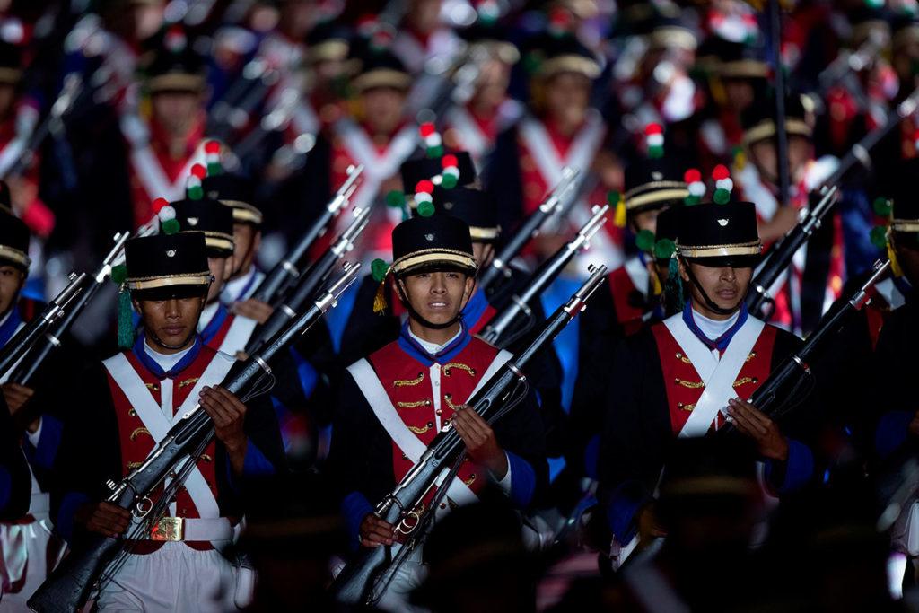 Independencia 200 años 4