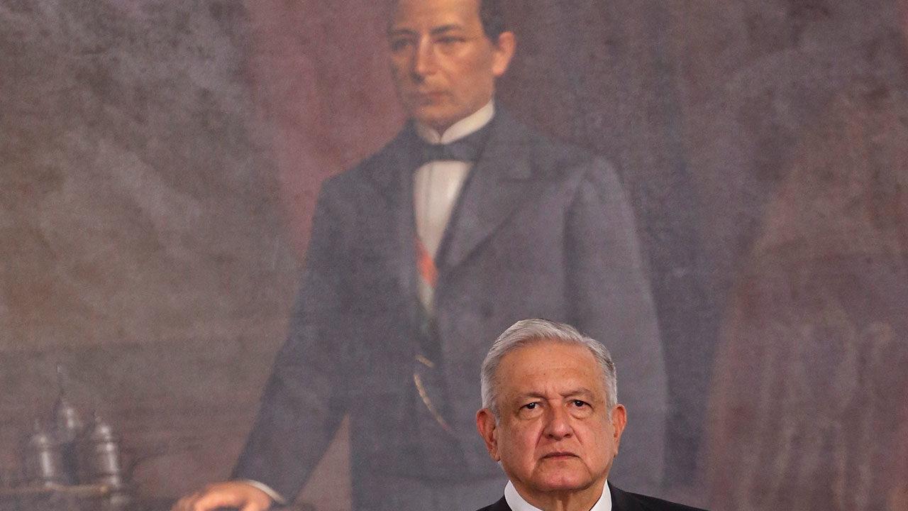 56% de mexicanos votaría para que AMLO siga en el cargo: encuesta GEA