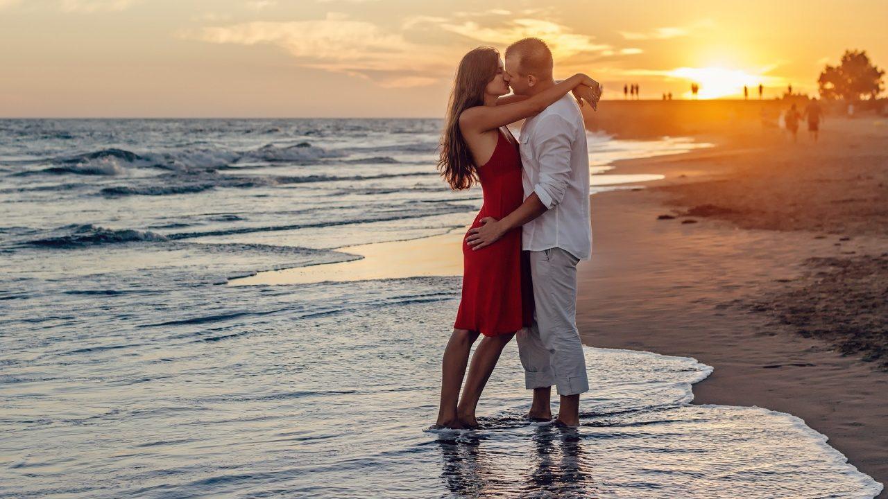 Destinos especiales para la luna de miel según el tipo de pareja