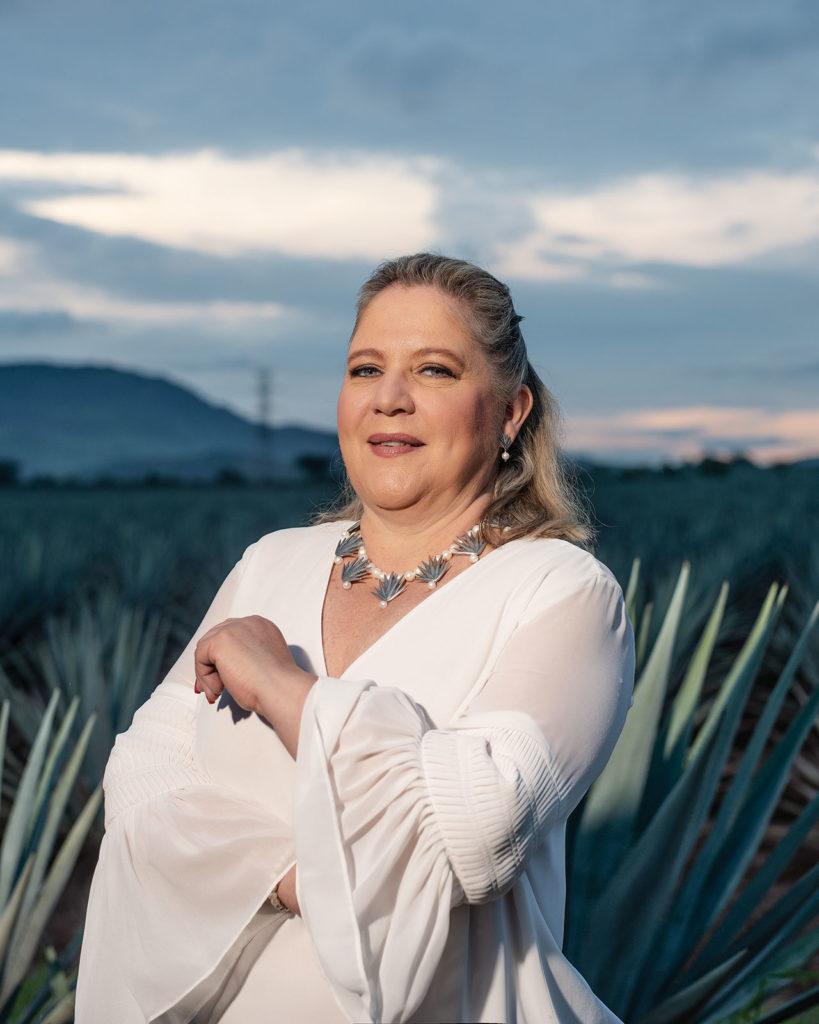 Las mujeres del tequila Marcela Orendain