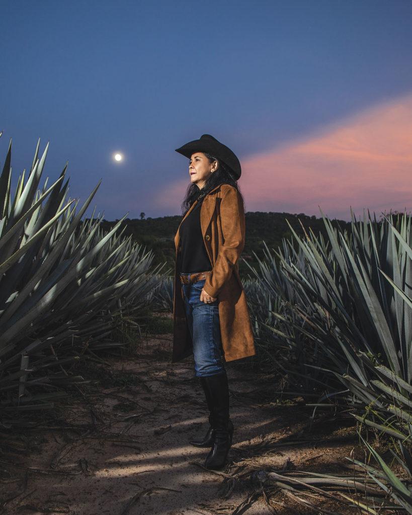Tequila Women (PW págs. 79-84)