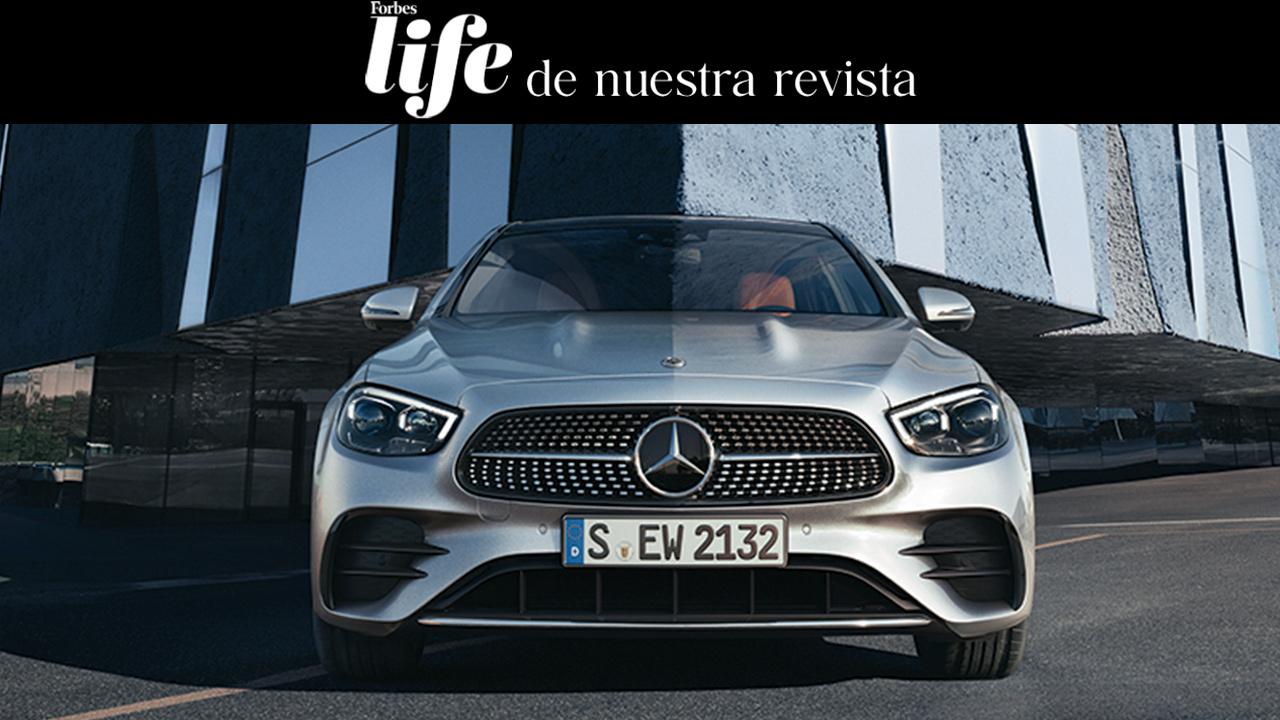 Pusimos a prueba el Mercedes Benz Clase E 350 e