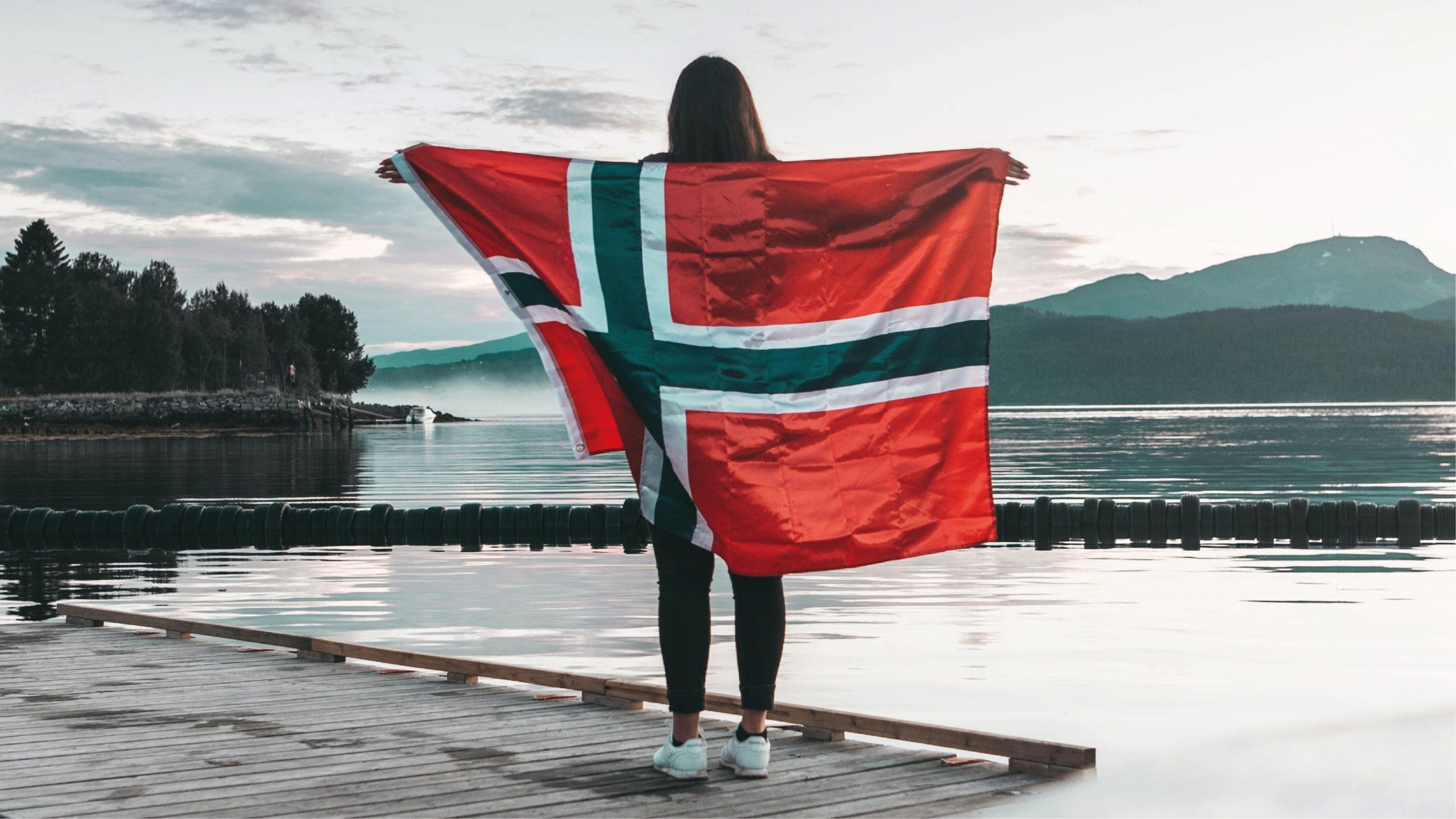 Para Noruega la pandemia ha terminado: eliminará todas sus restricciones