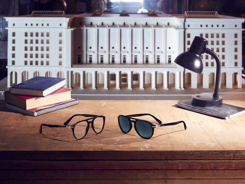 Esta es la colección de gafas para sentirte parte de 'La casa de papel'