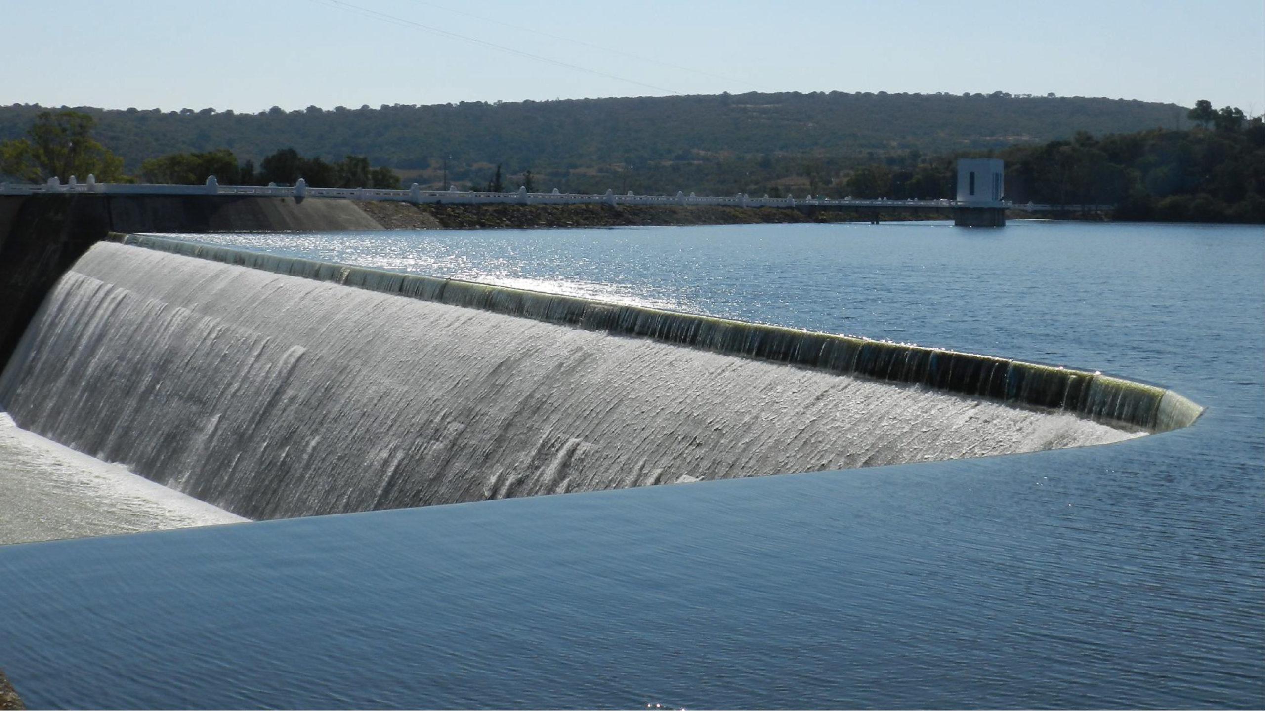 Conagua alerta por aumento de nivel del río Atoyac; presa está al 99%