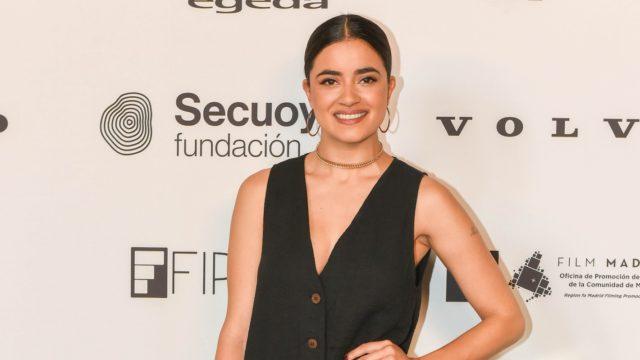 Paulina Gaitán Iberseries platino industria