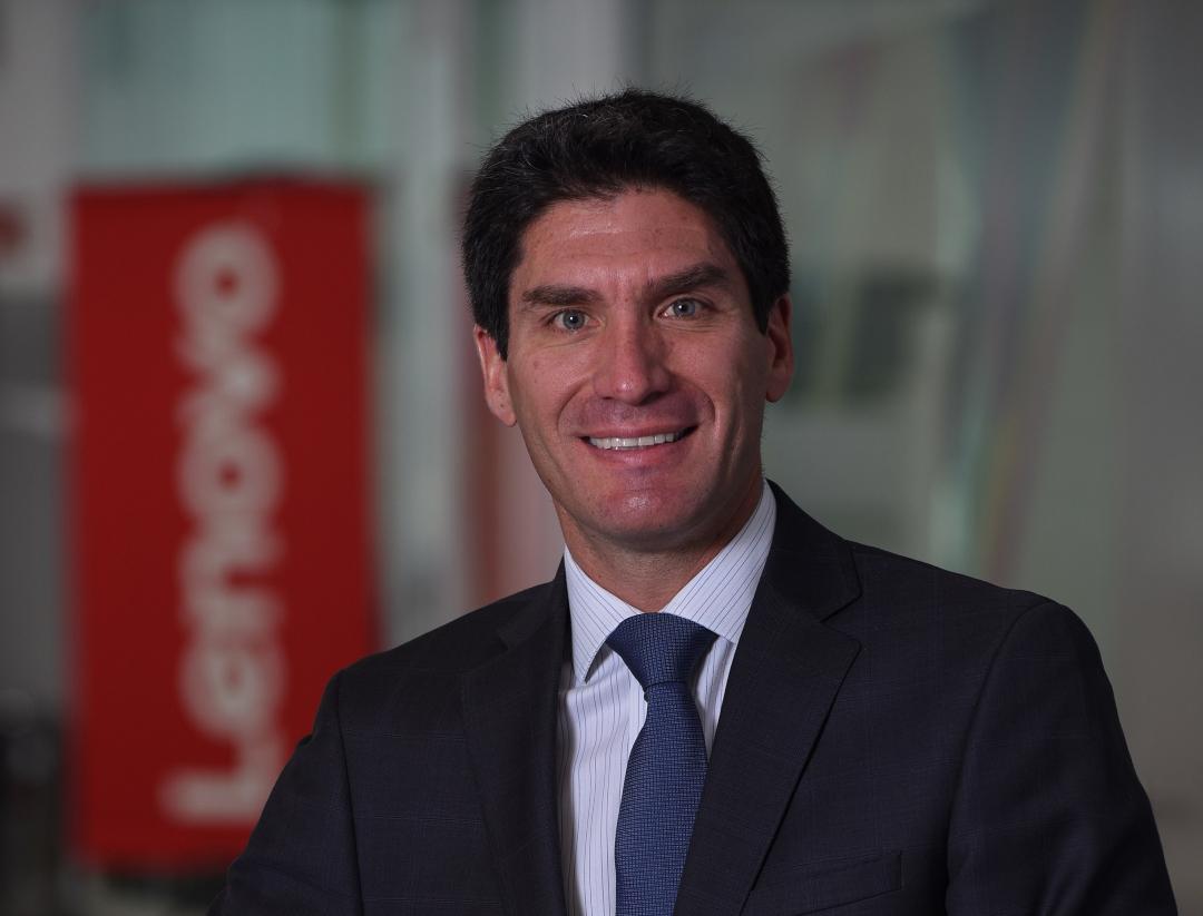 Lenovo registra histórico trimestre: crece 97% de sus ventas en México