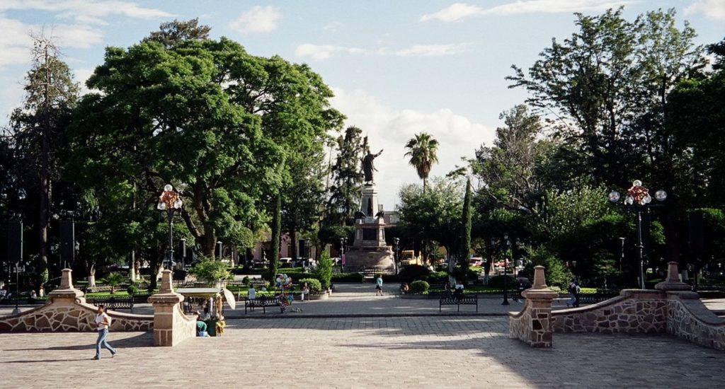 Pueblos Mágicos Dolores Hidalgo