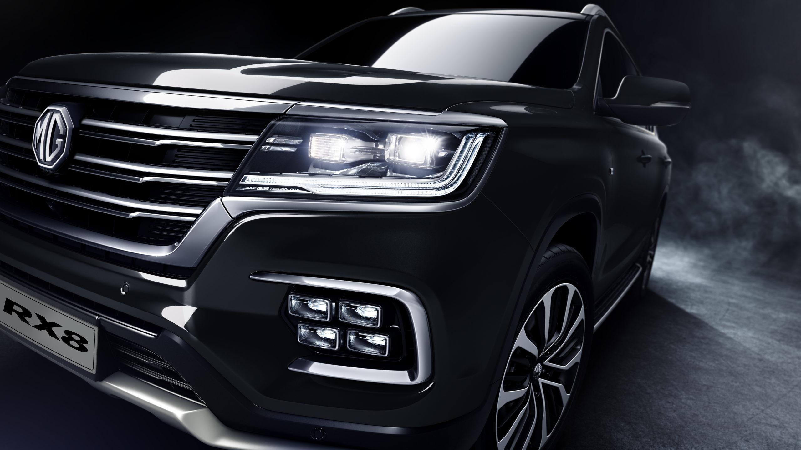 México, el 'trampolín' clave de la automotriz china MG para conquistar EU y Canadá